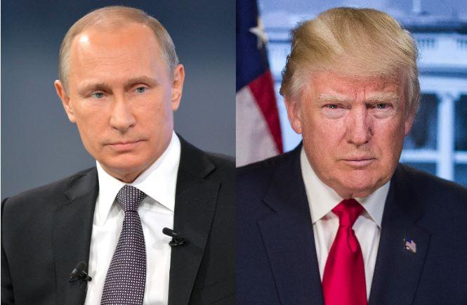 Photo of Трамп заявил, что хотел бы пригласить Путина на саммит G7