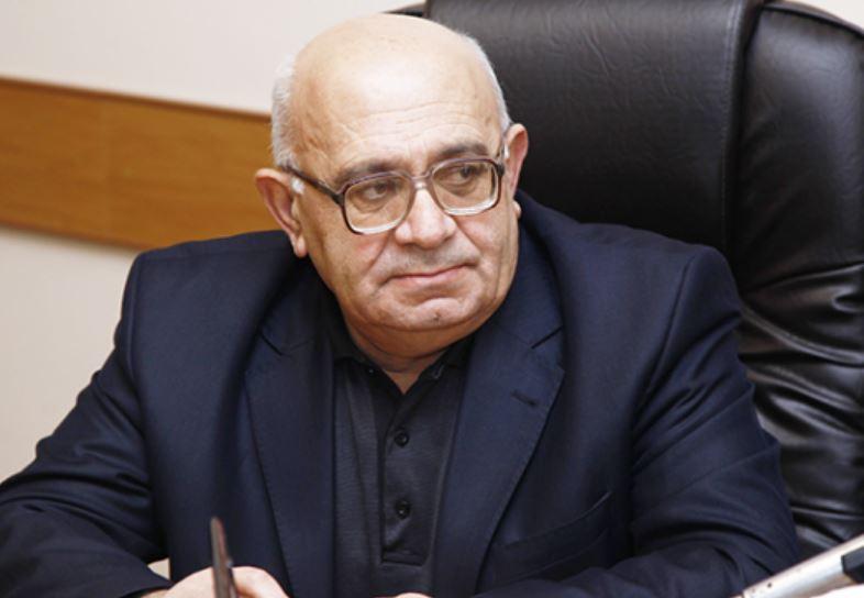 Photo of «У Армении, прежде всего, есть внутренний враг. С одной стороны, Турция и Азербайджан, с другой «ворократия» Роберта и Сержа»