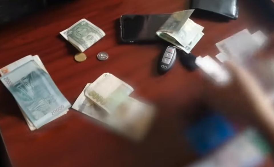 Photo of Կեղծ քարտերով բանկոմատներից հափշտակել էր առանձնապես խոշոր չափի գումար. ոստիկանության բացահայտումը