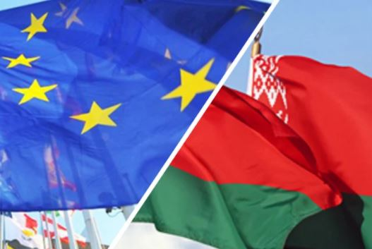 Photo of Евросоюз не признает итоги президентских выборов в Белоруссии