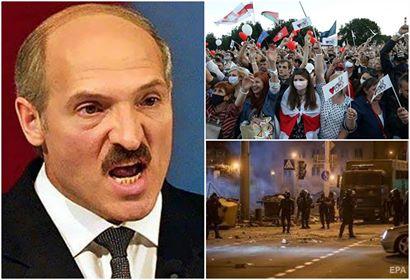 Photo of Не важно, удержится ли Лукашенко у власти — важно, что он будет делать с ней дальше
