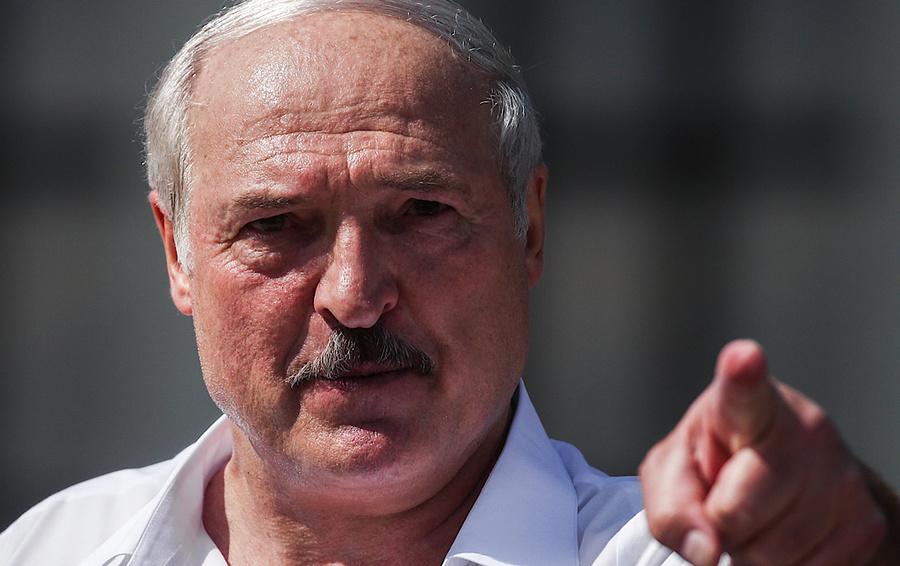 Photo of Лукашенко впервые допустил проведение новых выборов в Белоруссии