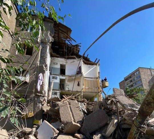 Photo of Мэрия предоставила жилье всем семьям, лишившимся своих квартир из-за обрушения дома