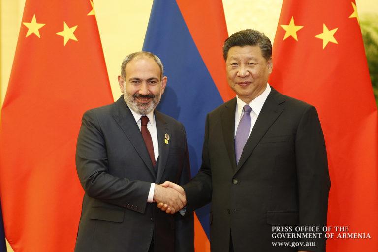 Photo of Китай инвестирует до 15 млрд. долларов в создание «Умного города» в Армении