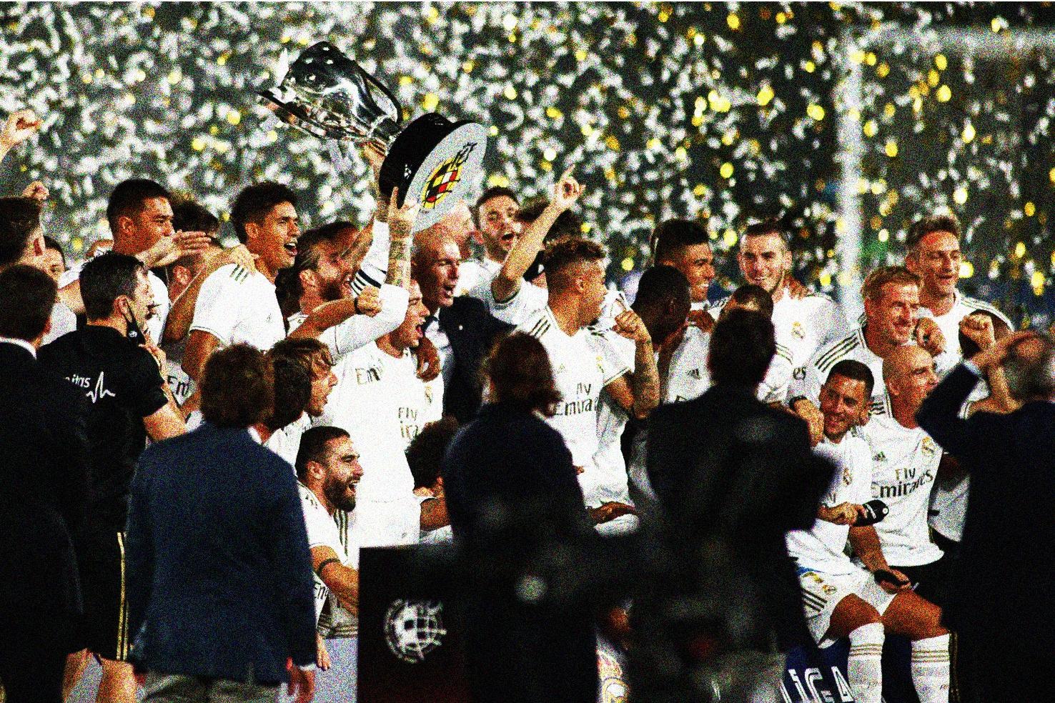 Photo of Ռեալը 6-րդն է աշխարհի ամենաթանկարժեք ակումբների ցանկում, Բարսելոնան՝ 8-րդը