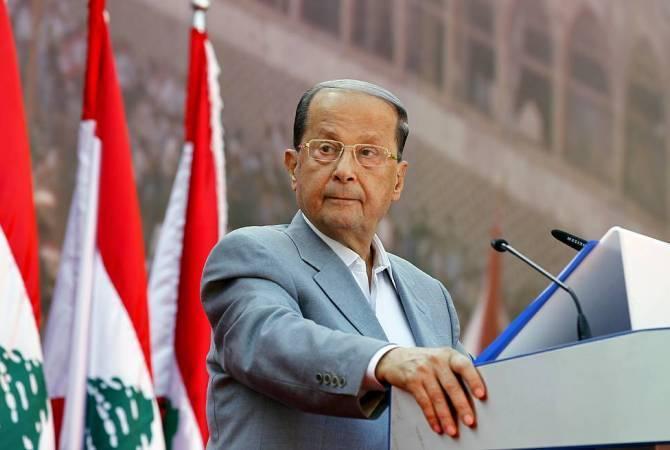 Photo of Президент Ливана созовет заседание Высшего совета обороны страны