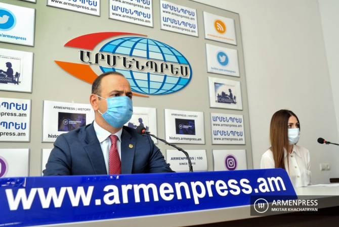 Photo of ՀՀ-ն դիտարկում է սիրիահայերին COVID-19-ի դեմ պայքարում օգնելու հարցը