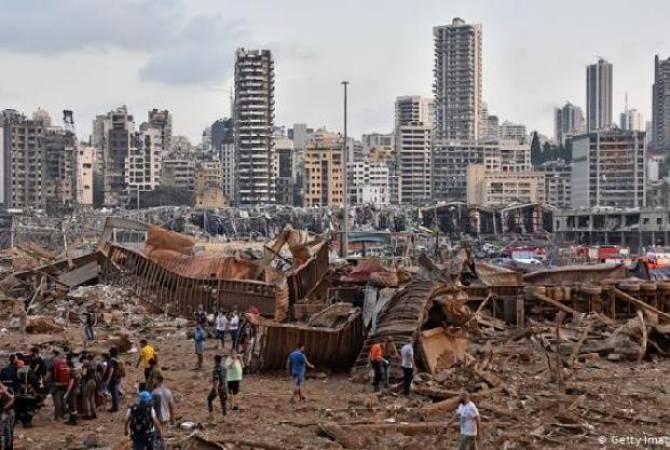 Photo of СМИ: исследование почвы в порту Бейрута не выявило следов ракетного обстрела