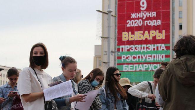 Photo of Конфликт между Минском и Москвой обостряется. Что будет дальше?