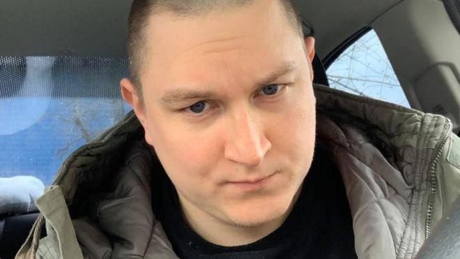Photo of В Беларуси освободили журналиста «Медузы» Максима Солопова. С ним не было связи с воскресенья