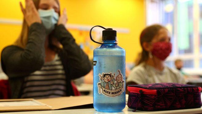 Photo of Первый раз в ковидный класс. Как в Европе будут учить детей, несмотря на коронавирус