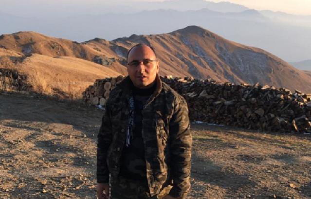 Photo of «Թուրքիան ջանք ու եռանդ չի խնայում, որպեսզի տարածաշրջանում ունենա ներկայացվածություն, բայց շնորհիվ Ռուսաստան-Իրան տանդեմի՝ դա նրան չի հաջողվում». թուրքագետ