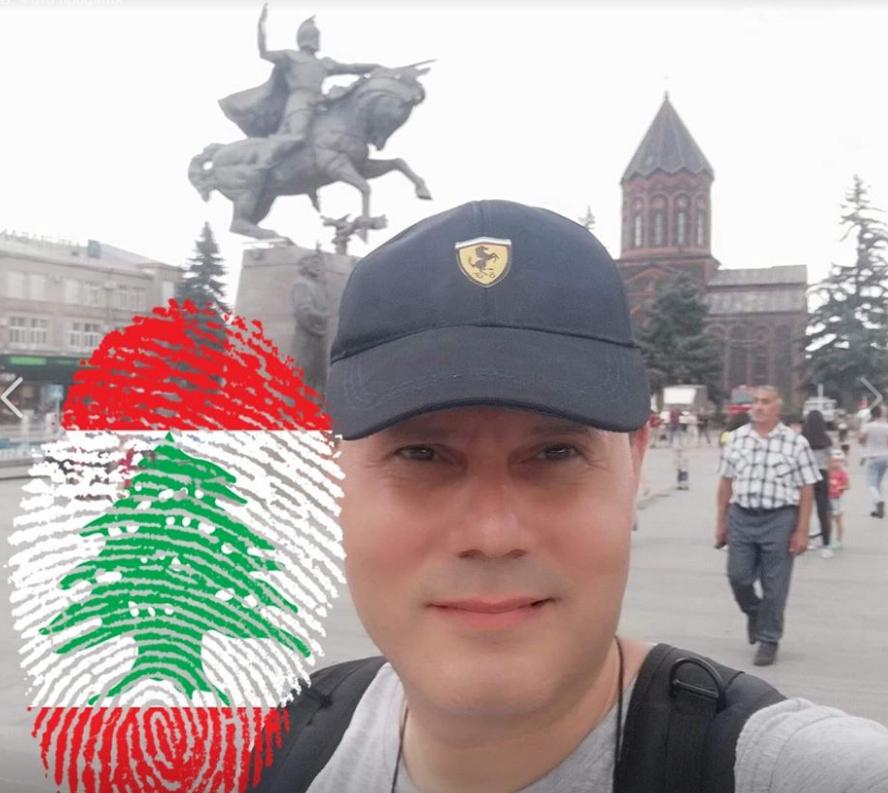 Photo of «В Бейруте стрессовая ситуация, сейчас я нахожусь в больнице, у меня повреждено плечо». Шант Дишакджян из Бейрута