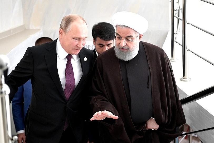 Photo of «Россия и Иран стремятся подавить амбиции турецкой стороны в регионе, осознавая их деструктивный характер»