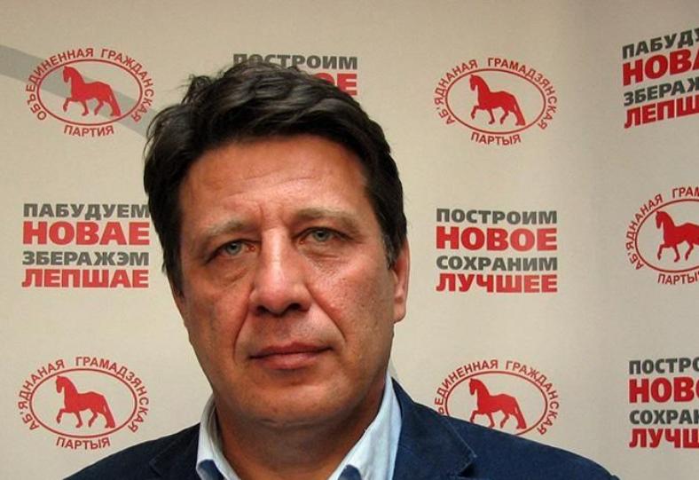 Photo of В Минске задержали доверенное лицо Тихановской Николая Козлова