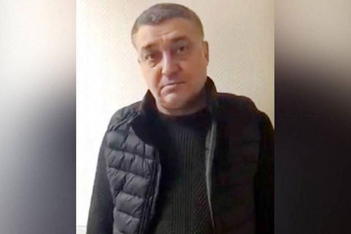 Photo of Бывший депутат НС Левон Саркисян арестован