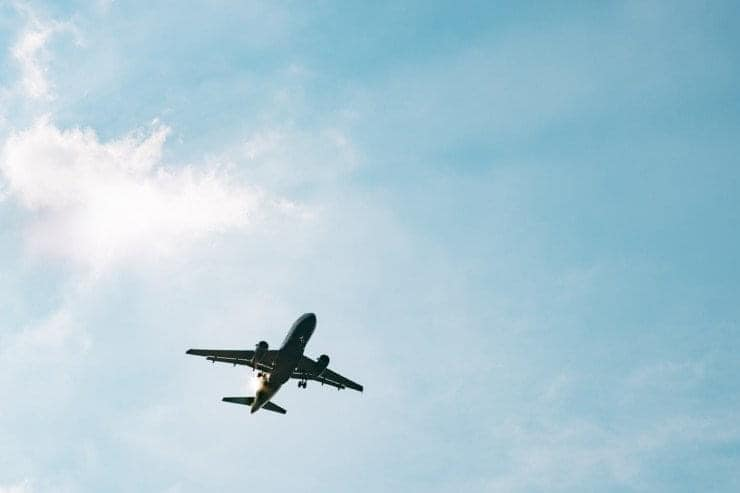 Photo of Российская авиакомпания совершит два рейса Москва-Ереван