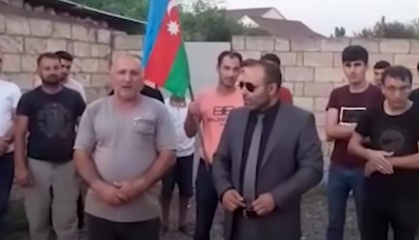 Photo of «В Азербайджане начала активно циркулировать идея создания туранской армии»