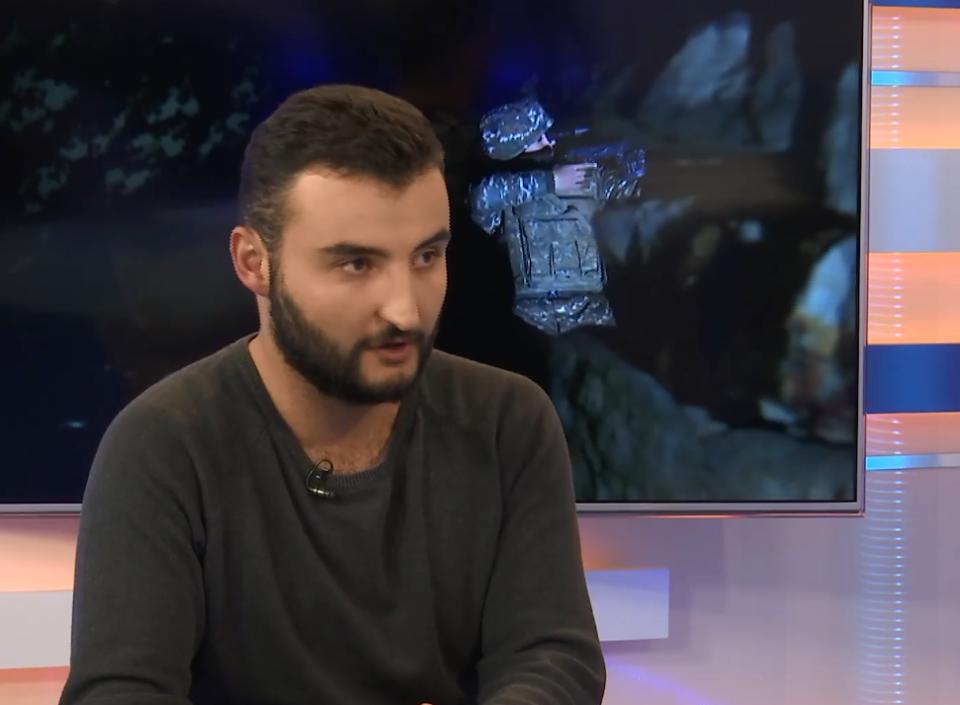 Photo of «Մարտերի ընթացքում Ադրբեջանը կորցրել էր իր կարևոր խաղաքարտերից մեկը՝ անսպասելիության գործոնը…». ռազմական վերլուծաբան