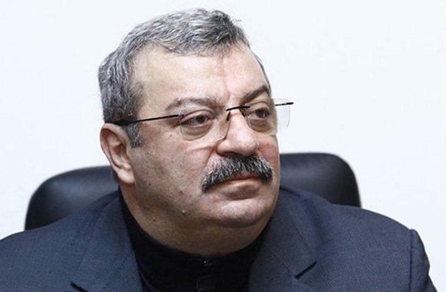 Photo of Մահացել է Միխայիլ Բաղդասարովը. 168.am