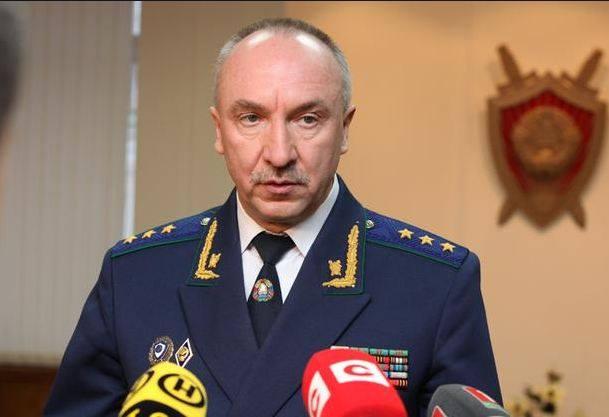 Photo of В Белоруссии возбудили дело о попытке захвата власти из-за КС оппозиции