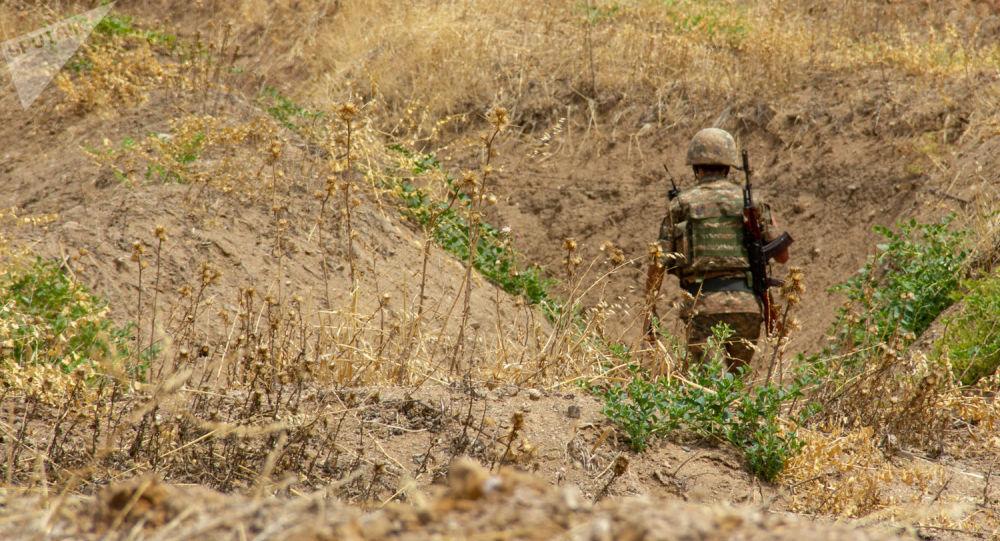 Photo of «2 երեխա ունի, ինչպե՞ս կարող է ուզել Ադրբեջանում մնալ». մանրամասներ մոլորված սպայի մասին. armeniasputnik.am