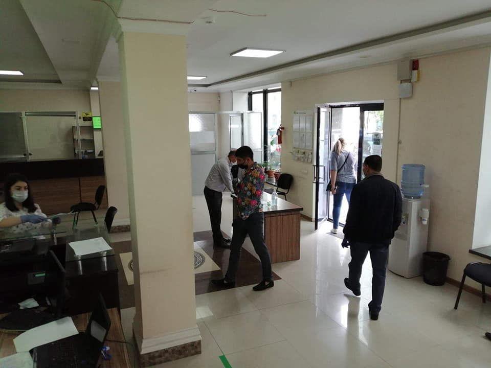 Photo of Արմավիրի մարզում արձանագրվել են խախտումներ
