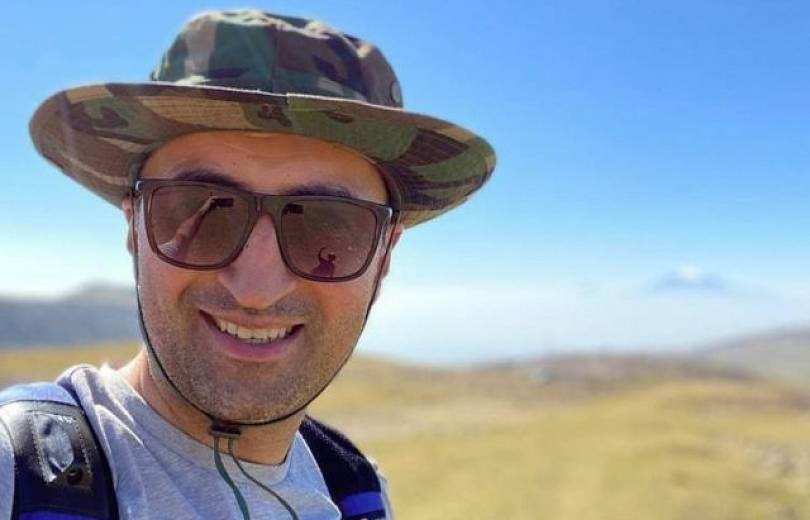 Photo of Руководитель парламентской фракции «Просвещенная Армения» Эдмон Марукян об уходе в отпуск министра здравоохранения Арсена Торосяна