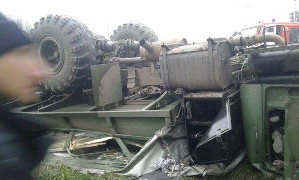 Photo of «ԳԱԶ-66» մակնիշի բեռնատար ավտոմեքենան շրջվել է․ կան տուժածներ