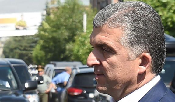 Photo of В отношении бывшего главы охраны Сержа Саргсяна возбуждено новое уголовное дело