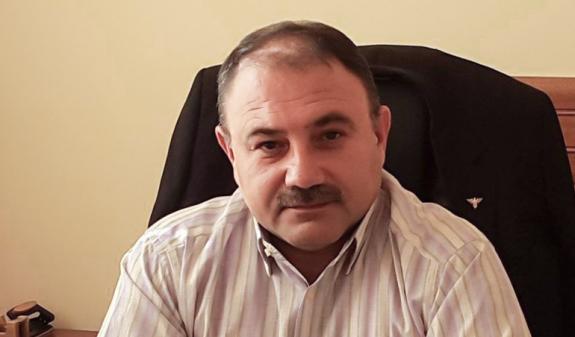 Photo of Ашот Закарян назначен начальником Военной полиции Министерства обороны Республики Армения