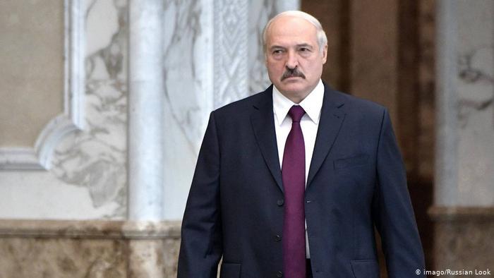 Photo of Лукашенко впервые прокомментировал забастовки на предприятиях Беларуси