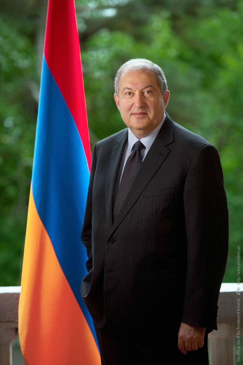 Photo of Նախագահ Սարգսյանն անդրադարձել է Բեյրութում ստեղծված իրավիճակին և լիբանանահայության հետ կապված խնդիրներին