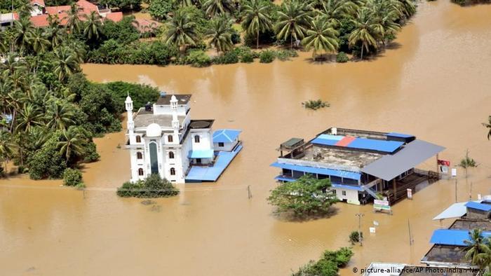 Photo of Десятки человек погибли в результате оползня на юго-западе Индии