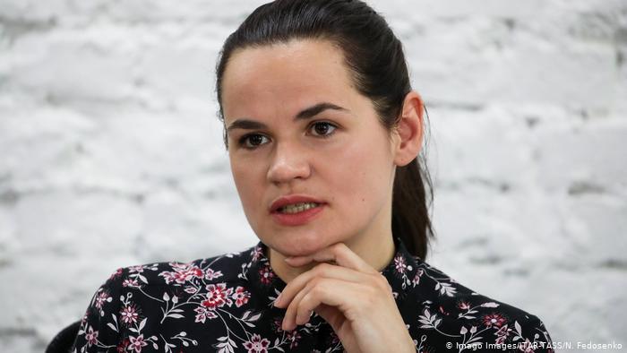Photo of Тихановская заявила, что рано или поздно Лукашенко придется уйти