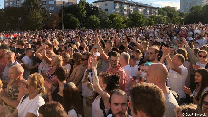 Photo of В Минске диджея, поставившего песню Цоя, приговорили к 10 суткам ареста