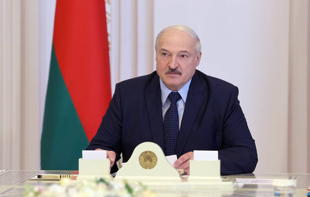 Photo of Экзитпол: Лукашенко побеждает на выборах президента Белоруссии с 79,7% голосов