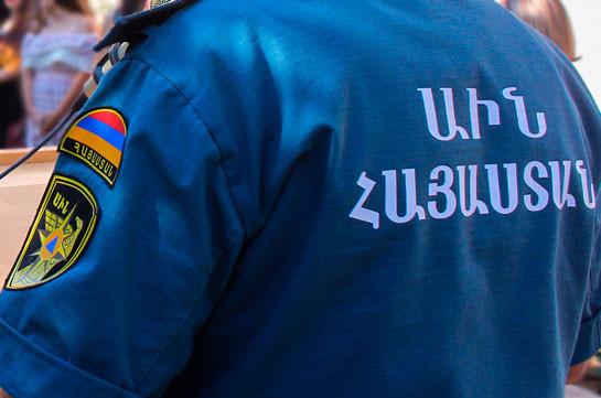 Photo of Փրկարարները Սիսիանում ժամանակավորապես դադարեցրել են 33-ամյա կնոջ որոնողական աշխատանքները