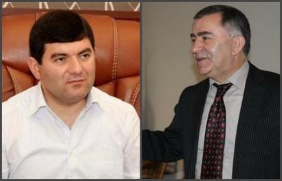 Photo of ՀՔԾ-ում հայտնի է Մասիսի քաղաքապետի և ԱԺ նախկին պատգամավորի տղայի մասնակցությամբ, կրակոցներով ուղեկցված ծեծկռտուքի մանրամասները