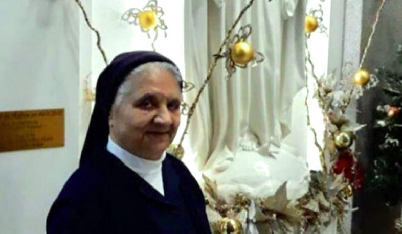 Photo of Բեյրութի պայթյունի հետևանքով հայ միանձնուհի է մահացել