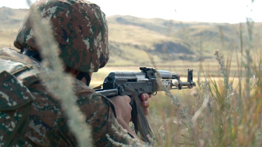 Photo of ՊԲ Գիշերվա ընթացքում արցախա-ադրբեջանական հակամարտության գոտում պահպանվել է հարաբերական կայուն լարվածություն