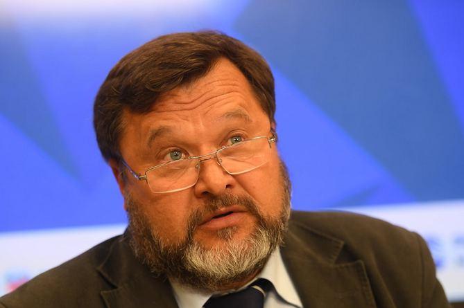Photo of Александр Крылов: нейтрализация угрозы новой войны становится главной задачей российской дипломатии на Кавказе