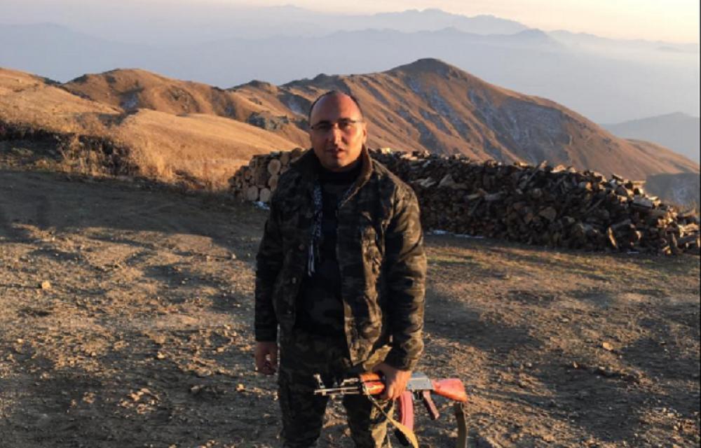 Photo of «В боях при Тавуше ситуация была совершенно иной: сложной и запутанной». Военный эксперт Карен Ованнисян