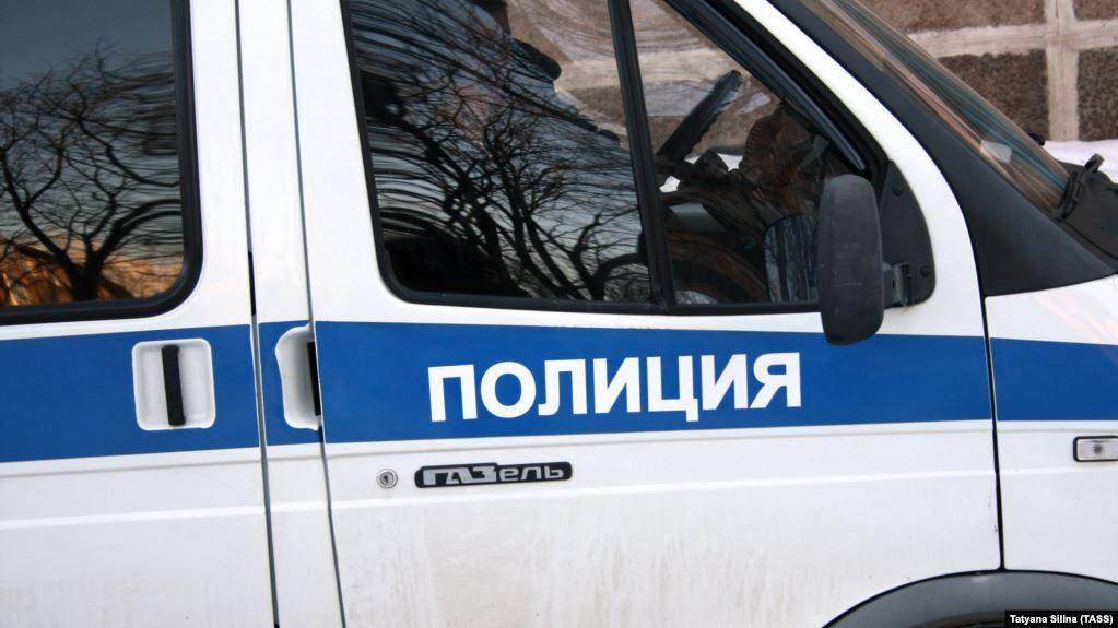 Photo of В Екатеринбурге задержали внештатного автора «Новой газеты»