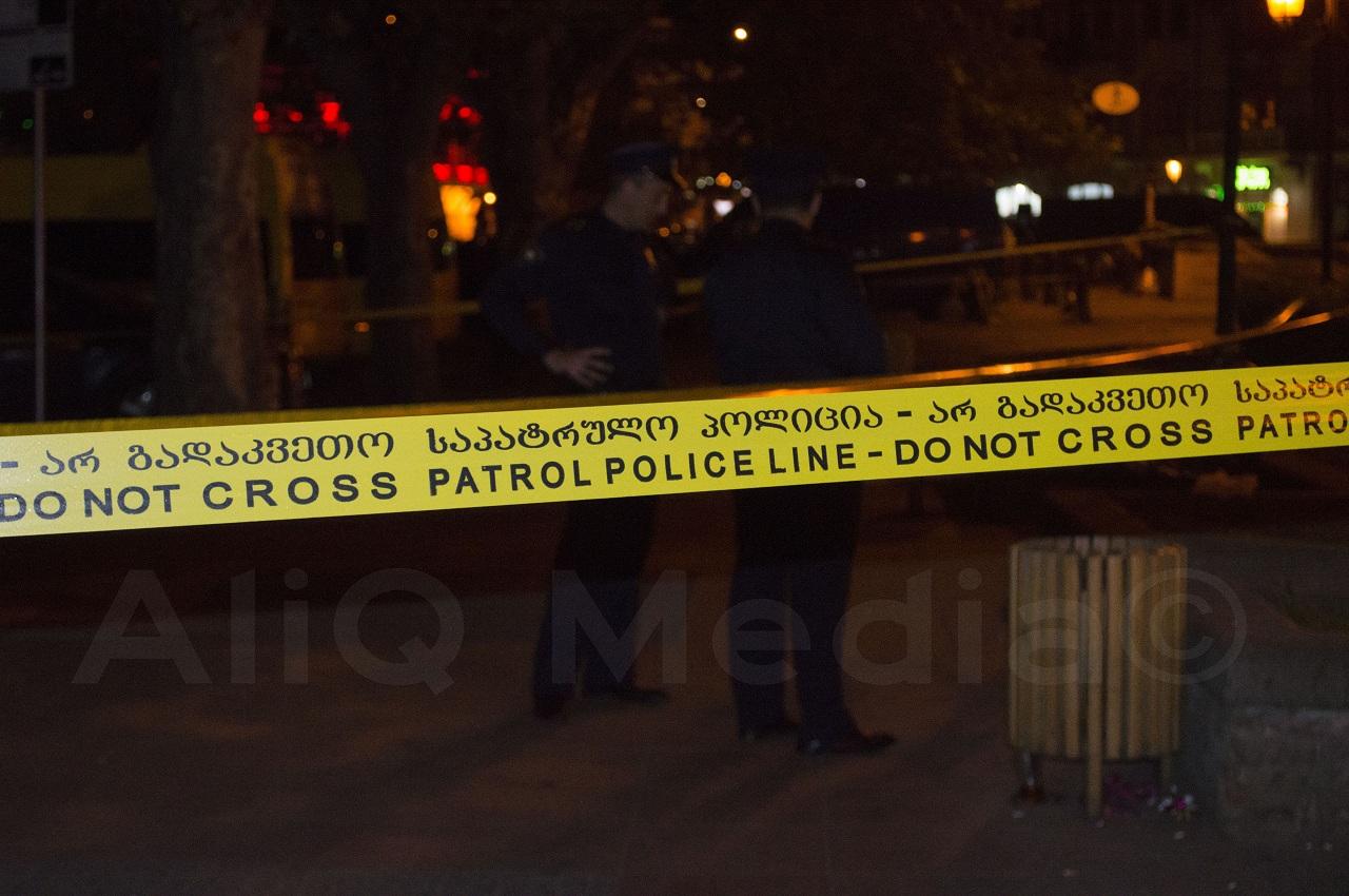 Photo of Ախալքալաքի դեպքի առթիվ 1 անձ է ձերբակալվել, հետաքննությունը շարունակվում է