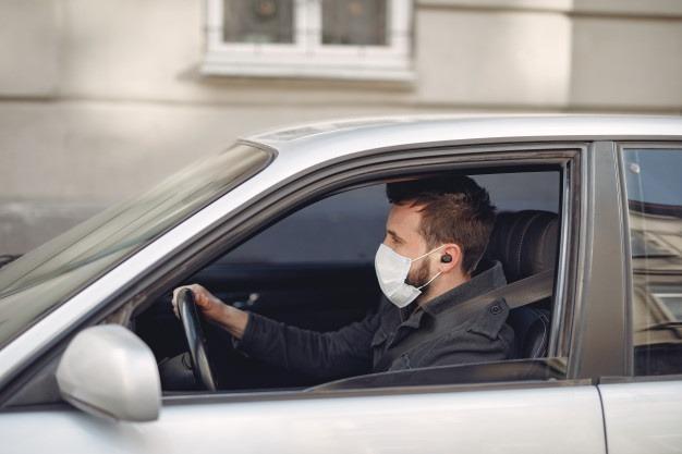 Photo of Отменится необходимость носить маску в собственном автомобиле