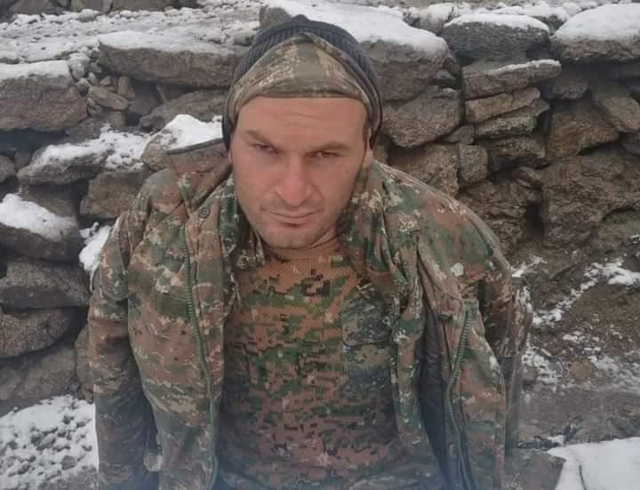 Photo of Ադրբեջանցիները տղային չեն վերադարձնելու, նրան պահելու են այդ քամբախում. Ս. Սաֆարյան