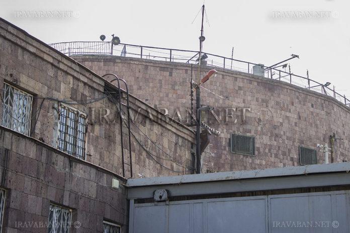 Photo of Վահագն Աբգարյանի դեմ մահափորձի գործով մեղադրվում են ՔԿԾ հասարակ աշխատողներ. «Նուբարաշենի» ռեժիմի պետին ազատում են պատասխանատվությունից. forrights.am
