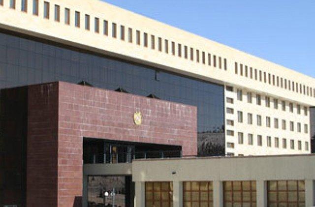 Photo of В Армении будет создано ополчение — Минобороны