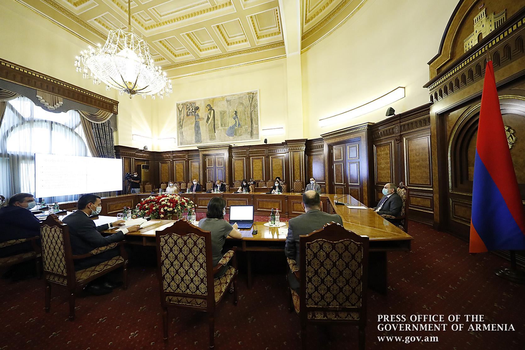 Photo of Քննարկվել են հանրակրթության պետական չափորոշչի և առարկայական չափորոշիչների նախագծերով առաջարկվող հիմնական փոփոխությունները